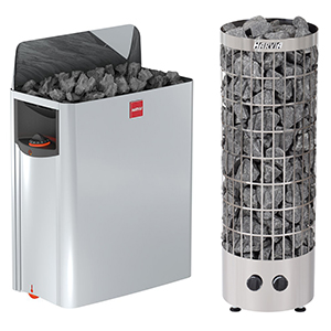 Electric Sauna Heater
